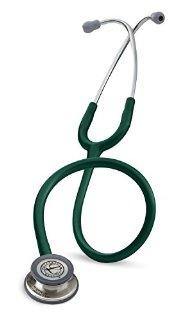Recensioni dei clienti per Littmann 5624 stetoscopio Classic III, verde scuro | tripparia.it