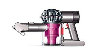 Dyson 213470-01 V6 Trigger Plus Aspirapolvere Portatile