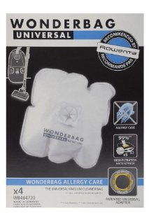 Recensioni dei clienti per Sacchetti sottovuoto Wonderbag WB484720 Wonderbag Endura x 4 | tripparia.it