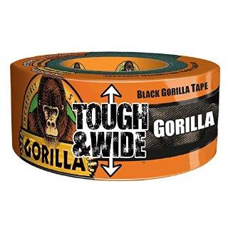 Gorilla Tape, Nastro adesivo