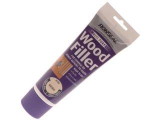 Ronseal MPWFN325G - Tubetto di stucco per legno da 325 g, colore: Naturale
