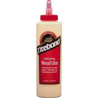 Titebond - Colla per legno originale, 454 g