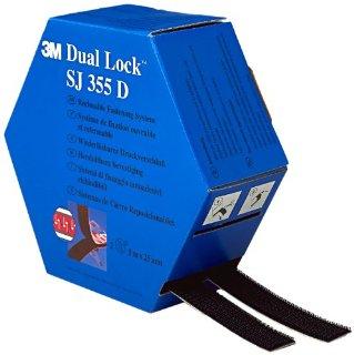 Recensioni dei clienti per Dual Lock 3M chiusura a scatto flessibile, colore: nero Dimensioni: 25,4 millimetri x 5 m, adesivo: Acryla | tripparia.it