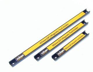 Rolson 42462 - Porta utensili magnetico, 3 pezzi