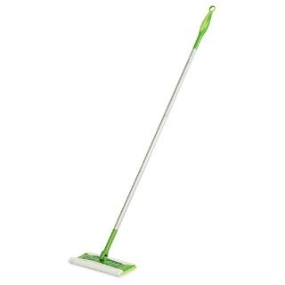 Recensioni dei clienti per Swiffer mop e completo sistema di pulizia | tripparia.it