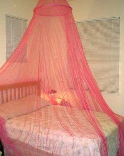 Recensioni dei clienti per SODIAL (R) Rosa Farben zanzara rotonda tendine per andare a letto 1.6m | tripparia.it