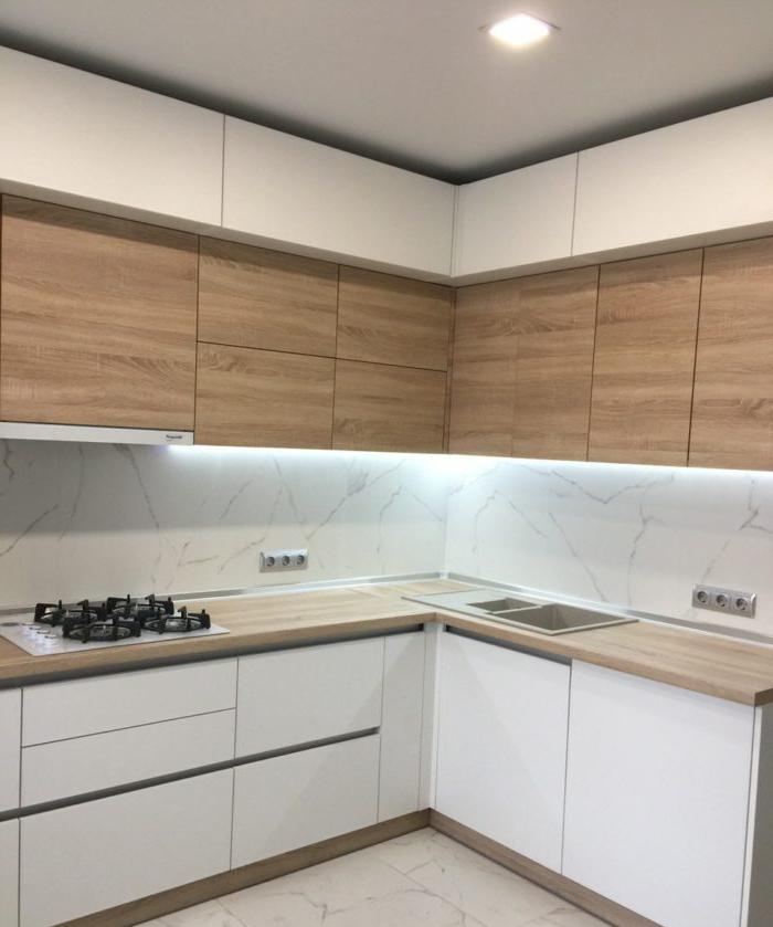 cucina 9 m2 layout e design